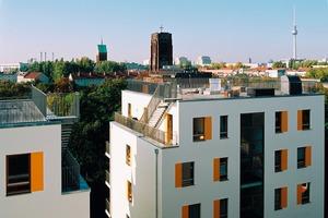 Kostengünstiger Wohnungsbau in Berlin, Diestelmeyerstraße<br />