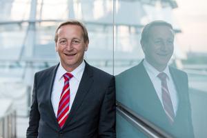 Andreas Ibel: BID-Vorsitzender und BFW-Präsident