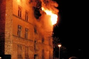 Ein schnelles Eingreifen der Feuerwehr kann Schlimmeres verhindern. Besser ist es jedoch, den Brand schon schon im Vorfeld zu verhindern