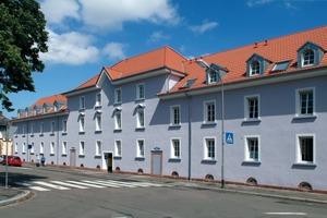 """Mit """"Assisted Living"""" hat die Bau AG Kaiserslautern ein einzigartiges Wohnprojekt gestartet, das auf das generationenübergreifende Zusammenleben in einer Hausgemeinschaft setzt, unterstützt durch moderne Technik"""