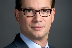 Florian Pronold, Parlamentarischer Staatssekretär im Bundesministerium für Umwelt, Naturschutz, Bau und Reaktorsicherheit (BMUB)
