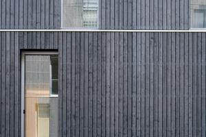"""Beim """"Samer Mösl"""" besitzen die Nordwest-Fassaden und die Südost-Fassaden einen Fensterflächenanteil von rund 30 %"""