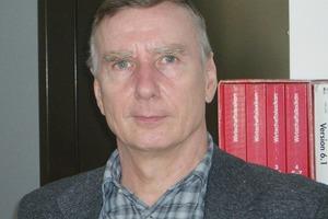 Dipl.-Ing. Karl-Heinz Effenberger, Leibniz-Institut für ökologische Raumentwicklung (IÖR), Dresden