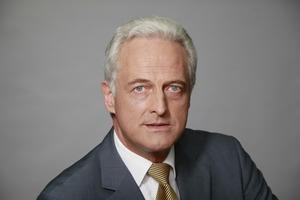 Dr. Peter Ramsauer, MdB<br />Bundesminister für Verkehr, Bau und Stadtentwicklung<br />