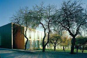 Braunschweig: Biohotel in Kranzberg-Hohenbercha, Deppisch Architekten, Freising <br />