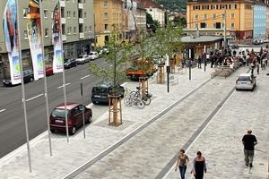 """... mit dem Stadteil Zellerau in Würzburg? Beide sind Beispielquartiere für das Forschungsprojekt """"Images innenstadtnaher Wohnquartiere (ImiWo)"""" der Fachhochschule Erfurt"""