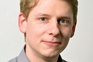 <strong>Autor: </strong>Dr. Johannes Westmeier, Caparol Forschung und Entwicklung