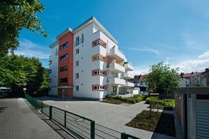Spiegel der Unternehmensphilosophie: Die Wohnungsbaugesellschaft Osnabrück investiert kontinuierlich in die eigenen Bestände und verwaltet diese unter anderem mit dem neuen IT-Prozessportal immo-office der immo-portal-services GmbH, Hamburg