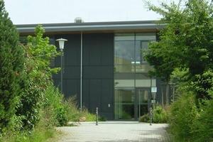 Heidelberg-Kirchheim: Gregor-Mendel-Realschule<br />