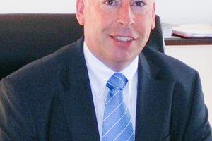 Dr. Klaus-Dieter Roos, Vorstand der Baugenossenschaft Familienheim Mosbach eG<br />&nbsp;<br />