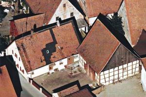Eine alte, leer stehende Scheune wurde in weniger als einem Jahr zum neuen Zentrum Langenfelds