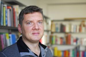 <strong>Autor:</strong> Ulf Meyer, Architekt und Journalist, Berlin