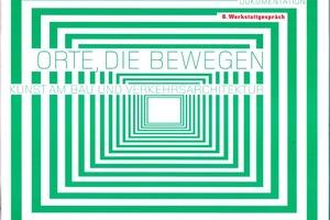 Die Dokumentation ist zu bestellen beim Bundesamt für Bauwesen und Raumordnung KunstamBau@bbr.bund.de, Stichwort Verkehr oder als Download unter www.bbr.bund.de.<br />
