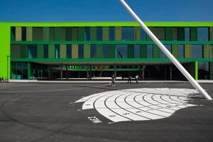 Freiherr-vom-Stein-Gymnasium in Münster<br />