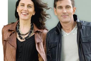 Leidenschaftliche Business-Querdenker: Anja Förster und Dr. Peter Kreuz