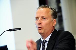 VdW-Verbandsdirektor Alexander Rychter<br />