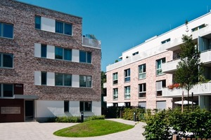 1. Preis: Hamburg, Alsterdorfer Str. – kbnk architekten gmbh, Hamburg<br />