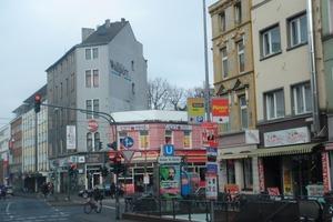 Defizitäres Quartier Ehrenfeld in Berlin<br />