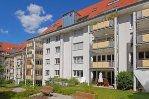 Die Postbaugenossenschaft Baden-Württemberg besitzt insgesamt mehr als 2.000 Wohnungen im Gebiet zwischen Stuttgart, Freiburg und dem Bodensee