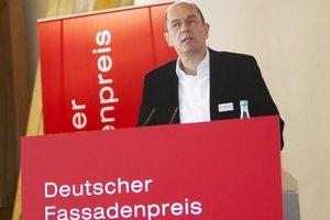 Vorsitzender der Jury: Prof. Jürgen Braun