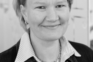 <strong>Autorin:</strong> Nicole Köster, Hannover<br />
