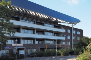 Solarsiedlung Sege Park Malmö<br />