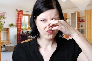 Die Qualität der Atemluft in Wohnräumen ist entscheidend für Gesundheit und Wohlbefinden<br />