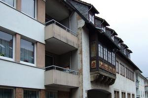 Modellvorhaben Hildesheim: Michaelisviertel<br />