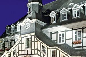 Statt Quecksilberdampflampen kommen in Rietberg nur noch LEDs zum Einsatz