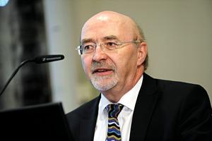 VdW-Präsident Dr. Dieter Kraemer
