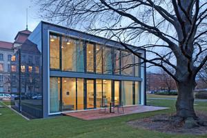 Das Effizienhaus Plus mit Elektromobilität in Berlin