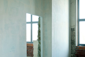 Für alle relevanten Nutzergruppen: Einsatz massiver Gips-Wandbauplatten auch in der Ertüchtigung von bestehenden Industrie- und Gewerbeimmobilien