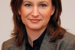 Ulrike Silberberg, stellv. Chefredakteurin BundesBauBlatt<br />
