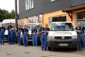 Bohnwagner GmbH<br />