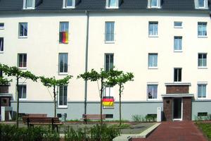 """<div class=""""4.6 Bildunterschrift"""">Bis 2012 sollen alle Gebäude fertig saniert sein</div>"""