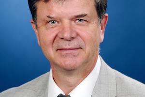 """Georg Petters, kaufmännischer Vorstand der WBG """"Treptow Nord"""" eG: """"Die Entscheidung für das digitale Wohnen hat auch die Interessenlage unserer Mitglieder berücksichtigt."""""""