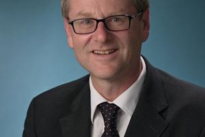 Dr. Werner Fuchs, Geschäftsführer der GG-CERT