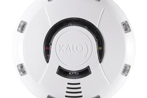 Der Melder KaloRemotus wird durch eine Ferninspektion überprüft: Hierbei werden alle wichtigen Geräteparameter überprüft – und das ohne die Wohnung betreten zu müssen