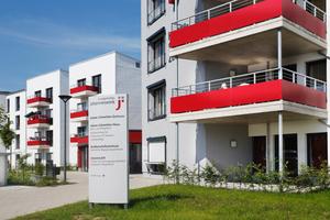 Das Helene-Schweizer-Zentrum – ein zukunftsweisendes Versorgungskonzept, das Sicherheit, Geborgenheit, Gemeinschaft und Aktivität bietet