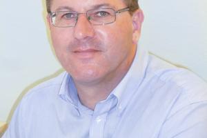 Udo Hauschildt, Geschäftsführer der Hauschildt und Ecklebe Immobilienverwaltung GmbH<br />