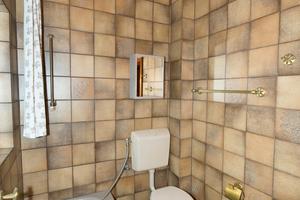Innerhalb von etwa sechs Wochen wurde aus dem betagten Bad eine Wohlfühloase nach barrierefreien Richtlinien