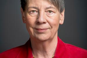 Schirmherrin Bundesbauministerin Dr. Barbara Hendricks