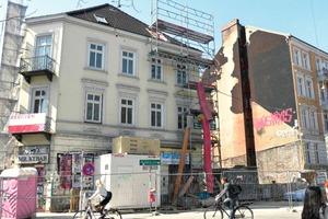 Modernisierungsmaßnahmenfinden häufig an der Fassade statt, ohne einen ganzheitlichen Ansatz zu verfolgen