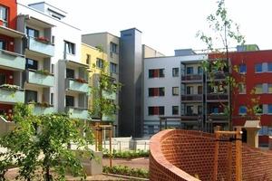 Ausgezeichnet: Plattenbauten in Gotha