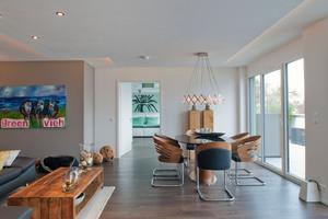 Wohngesunde Baustoffe in den Innenräumen sind wesentlicher Bestandteil des Konzepts