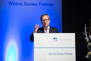 """Gedankenaustausch: Immobilienfachleute, Anwender und Entwickler treffen sich am 27.November in Bochum zum """"Wodis Sigma Forum"""" von Aareon"""