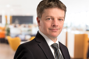 <strong>Autor:</strong> Björn Schnake,<br />Experte für digitale Lösungen bei Aareon