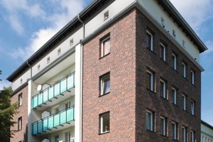 Quartier Hiddingaweg, Hamburg-Barmbek<br />