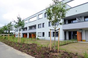 Bauen für die Zukunft: Für die mehr als 4000 Häuser des Unternehmens wird eine solide, auf Lebenszyklusbetrachtungen basierende Portfolio- und Investitionsplanung durchgeführt