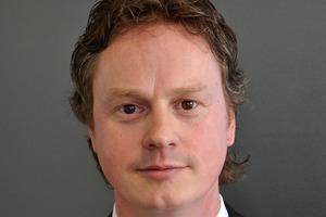 Peter Koß, Wohnungswirtschafts-Experte bei Stiebel Eltron